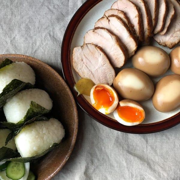 簡単激ウマの煮豚