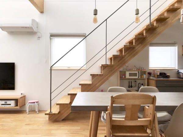階段 インテリア3