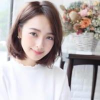 大人女性の髪型50選♪アラサー・アラフォーに似合うトレンドヘア【2019年版】