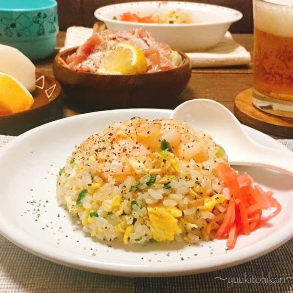卵 ご飯系おかず レシピ2