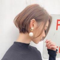 【2019夏ヘアスタイル】大人女子におすすめしたいトレンドの髪型特集