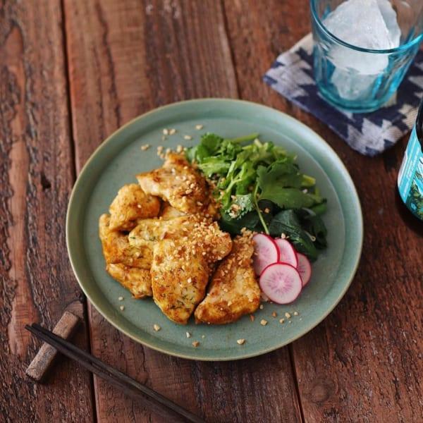 洋食 レシピ 肉系 メイン9