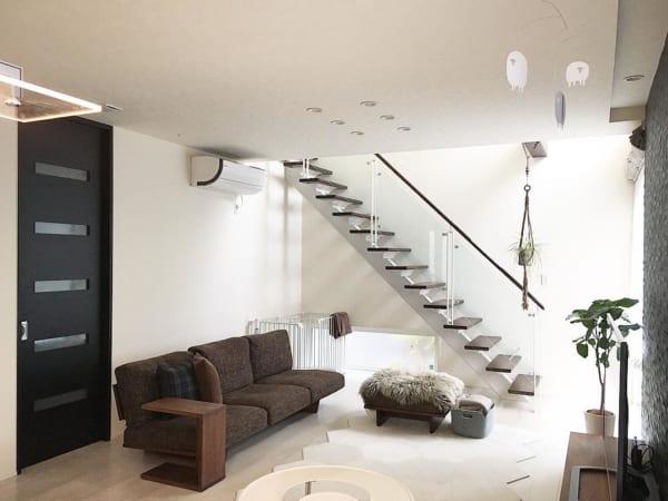 階段 インテリア5