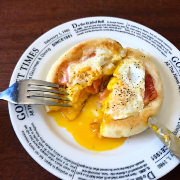 洋食 レシピ 卵料理3
