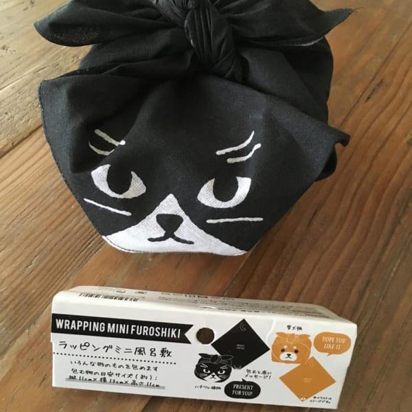 【ネコ】モチーフのアイテム