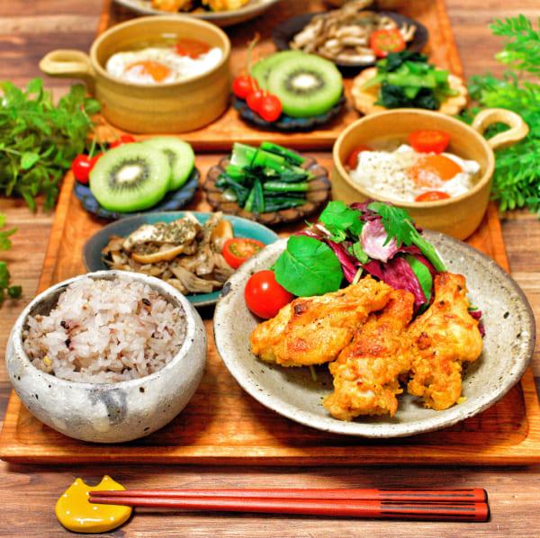 鶏肉 おつまみ 焼き物11