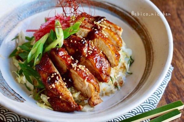 鶏肉 おつまみ 焼き物12