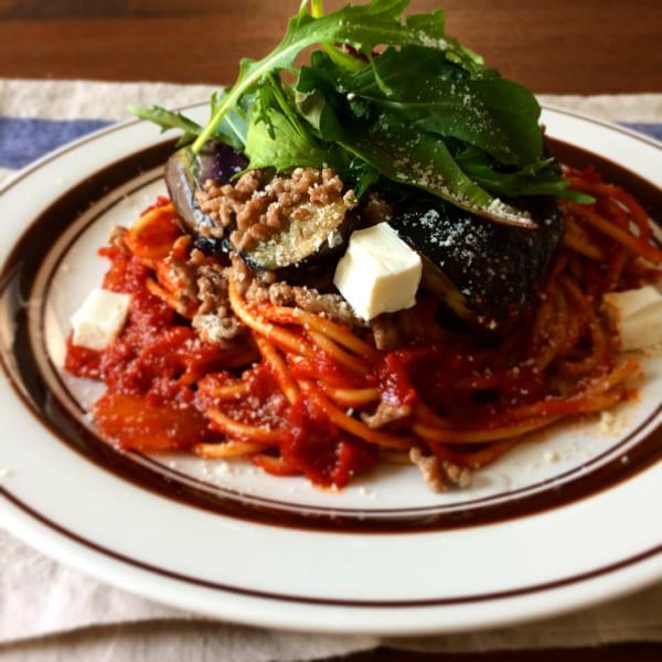 合挽き肉の簡単レシピ10