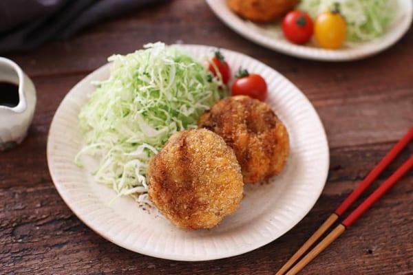 洋食 レシピ 肉系 メイン12