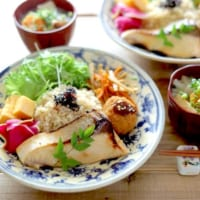 ダイエット中に食べたい昼食レシピ50選!ヘルシーで美味しい料理で楽しく痩せよう♪