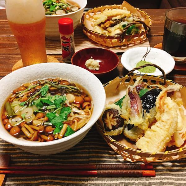 胃 優しい レシピ 麺2