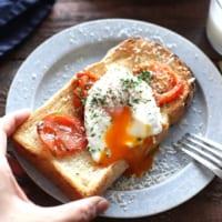 朝食はパン派!パンのアレンジレシピ&相性の良い付け合わせ特集♪