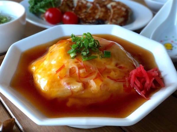 卵 ご飯系おかず レシピ11