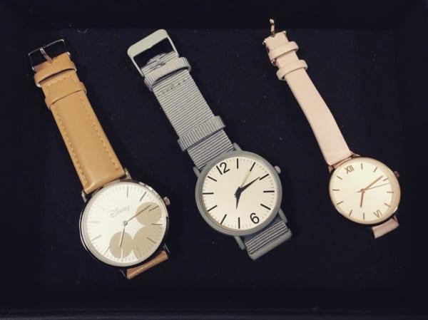 ダイソー 腕時計3