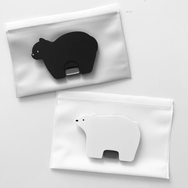 【クマ】モチーフのアイテム3