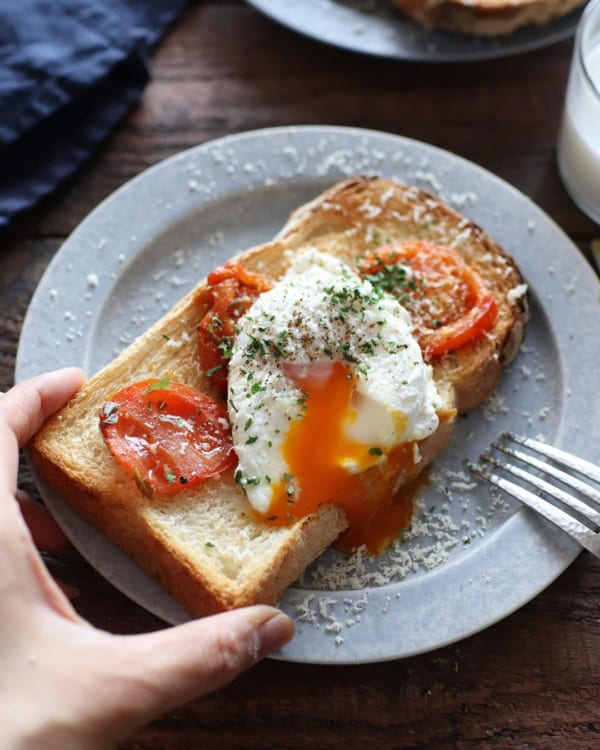 朝食におすすめのパンのアレンジレシピ10