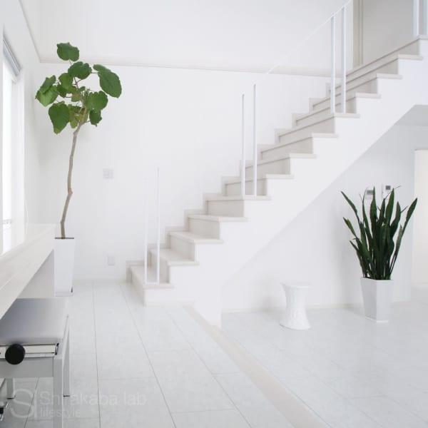 階段 インテリア10