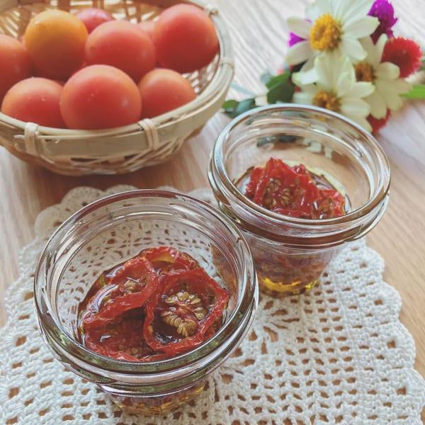 トマトの人気レシピ《前菜・サラダ》4
