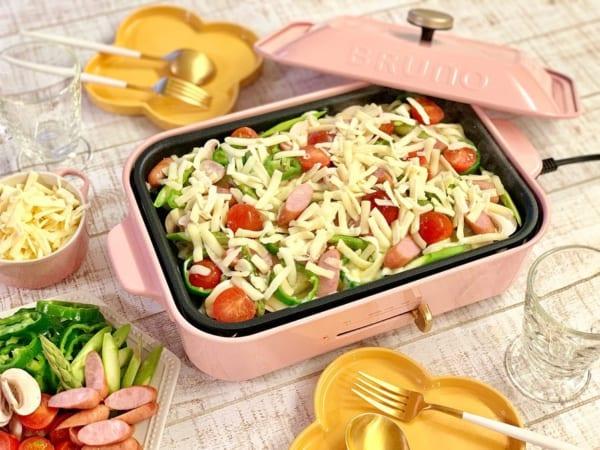 洋食 レシピ グラタン ドリア5