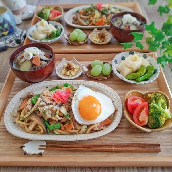 うどん 簡単 アレンジ レシピ11