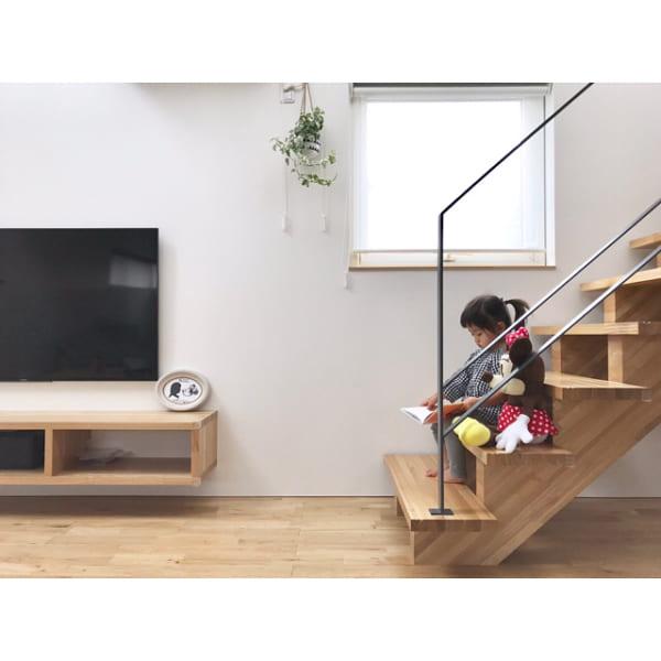 階段 インテリア11