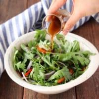 サラダの人気レシピ40選!定番に飽きた人必見の栄養満点アイデアが盛り沢山♪