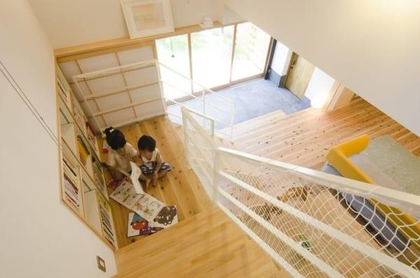 階段 インテリア12