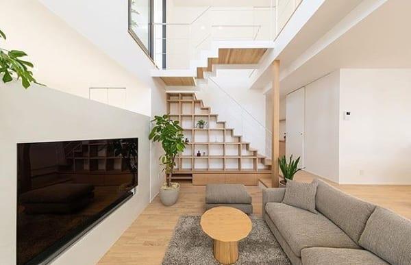 階段 インテリア13