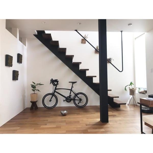 階段 インテリア16