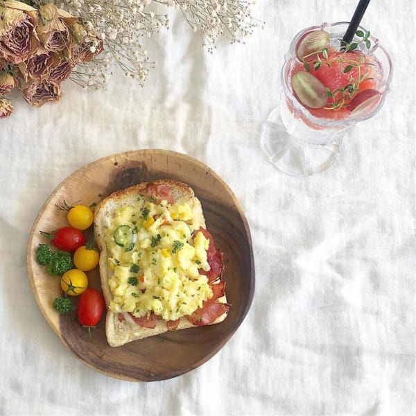 チーズ&野菜2