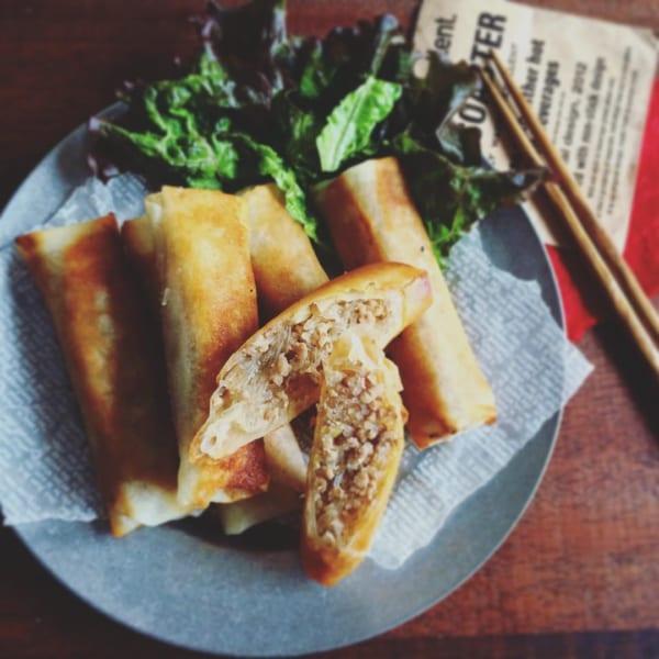豚ひき肉の簡単レシピ8