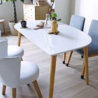 毎日使うテーブルはお気に入りのものを使いたい!オシャレなテーブル集