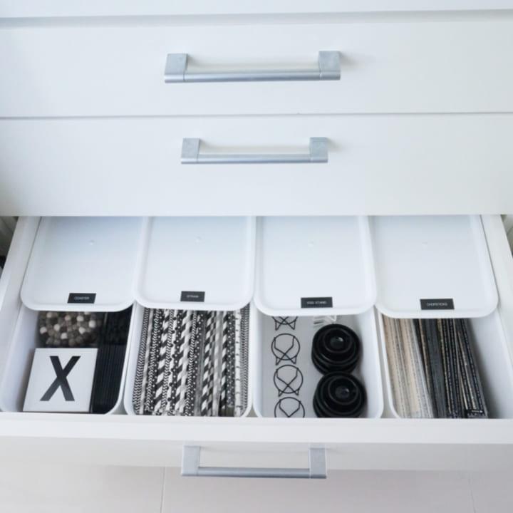 シンプルなデザインが多く、場所を選ばないのが魅力2