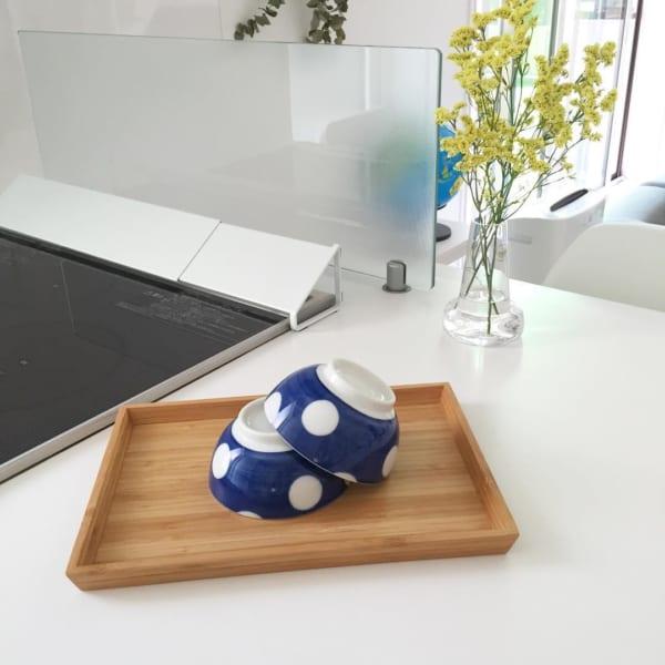 セリアのおすすめテーブルウェア3