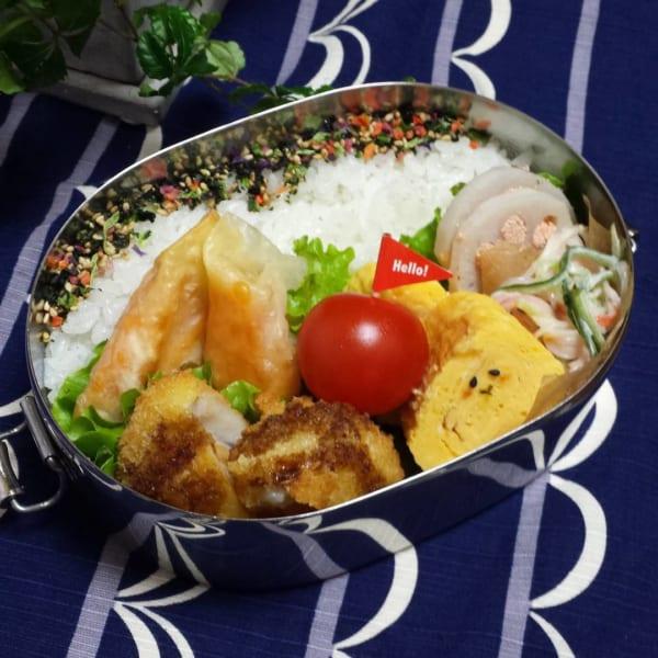 餃子のアレンジレシピまとめ7