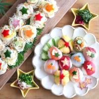 七夕はおしゃれな料理を作ろう!年に一度のイベントにぴったりのごちそうレシピ特集