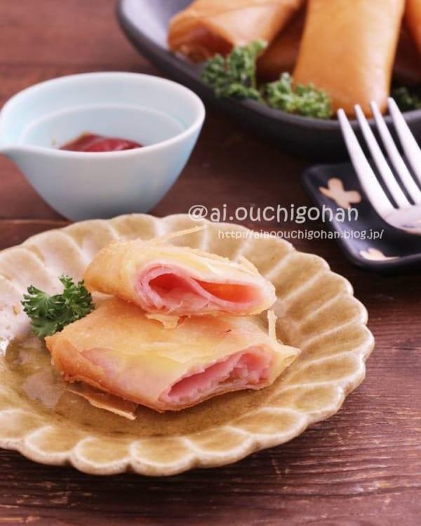チーズ おつまみ10