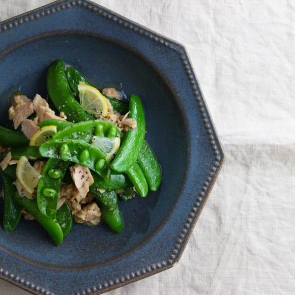 豆類 腸活レシピ4
