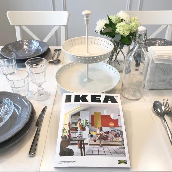 IKEAアイテムを使ったネックレス・アクセサリー収納5