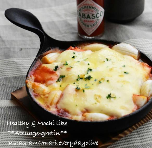 トマトの人気レシピ《洋風メイン》9