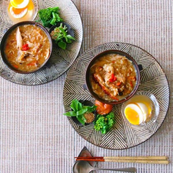 鶏肉 おつまみ 煮物4