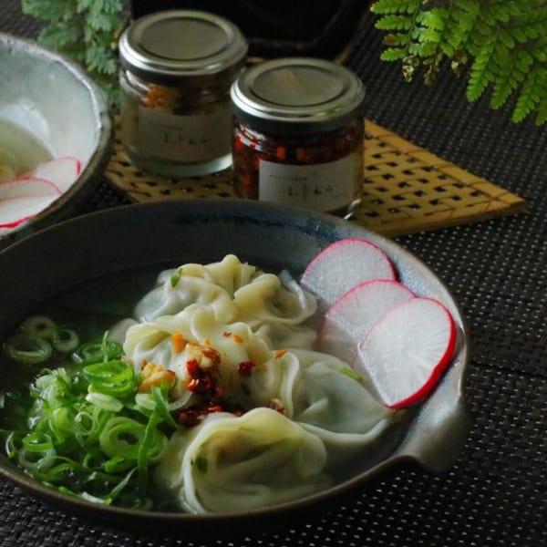 餃子のアレンジレシピまとめ16