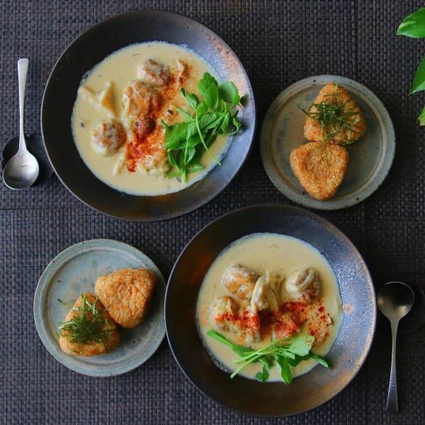 鶏肉 おつまみ 煮物6