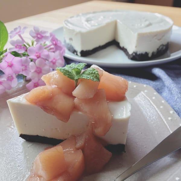 ヨーグルト 腸活レシピ2
