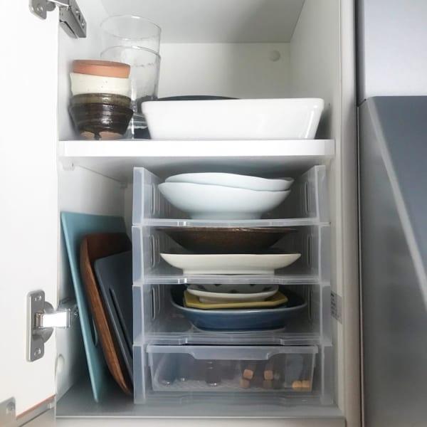 一人暮らしのキッチン&収納2