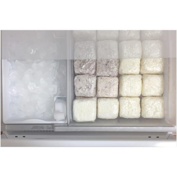 冷凍ごはん