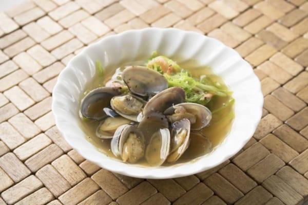 胃 優しい レシピ スープ3