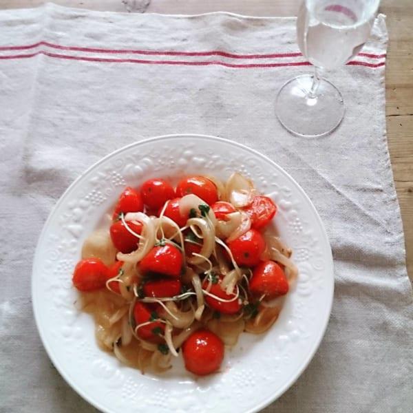 トマトの人気レシピ《洋風メイン》18