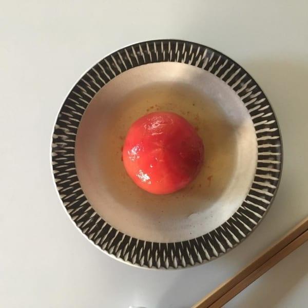 トマトの人気レシピ《和風メイン》6