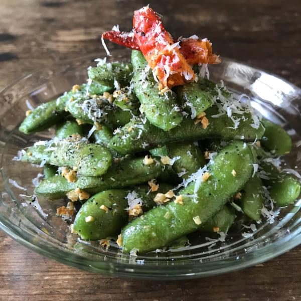 豆類 腸活レシピ6